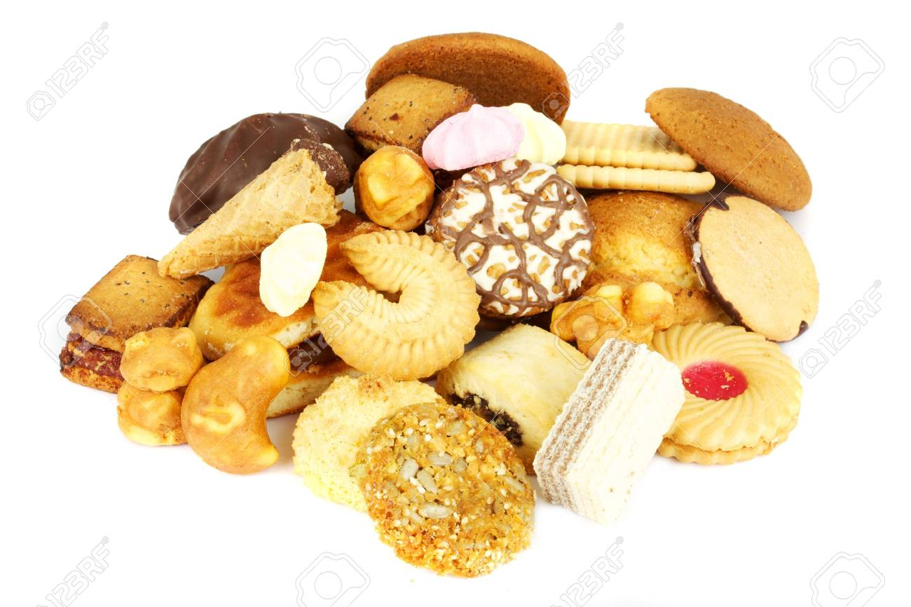 Delicious and Tasty  Chip Cookie Stock Photo - 7748116