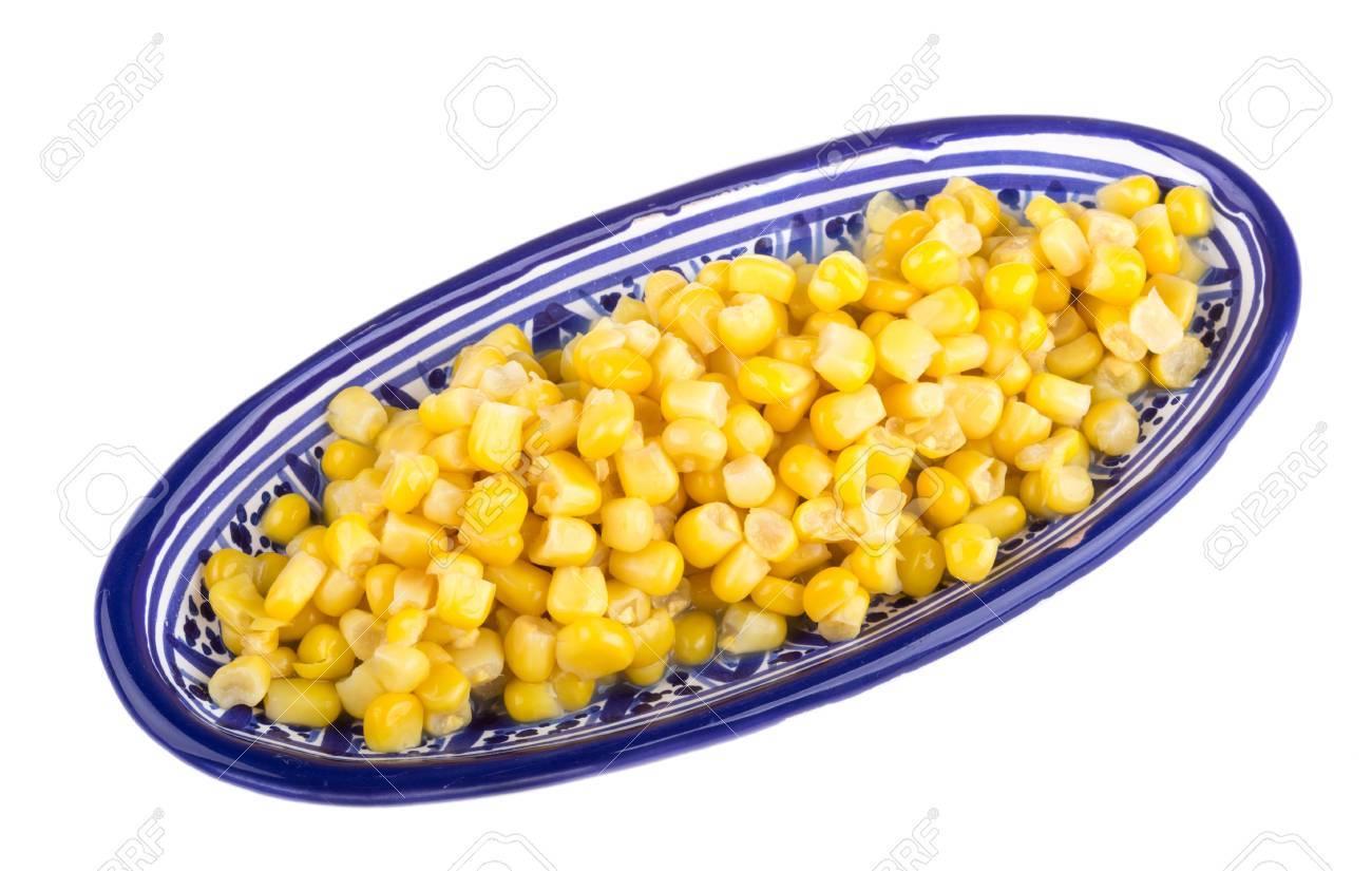 corn Stock Photo - 17076544