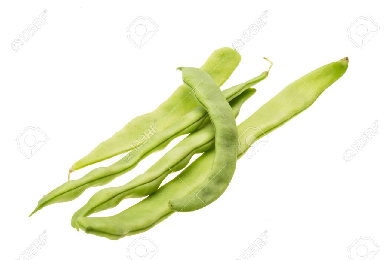 Green bean Stock Photo - 18901698