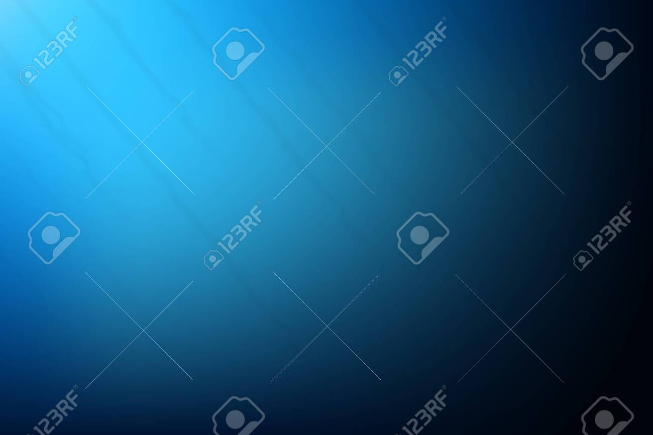 Dark BLUE vector blurred pattern. Colorful illustration in abstract style with gradient. New way of your design. vector illustration - 145522985