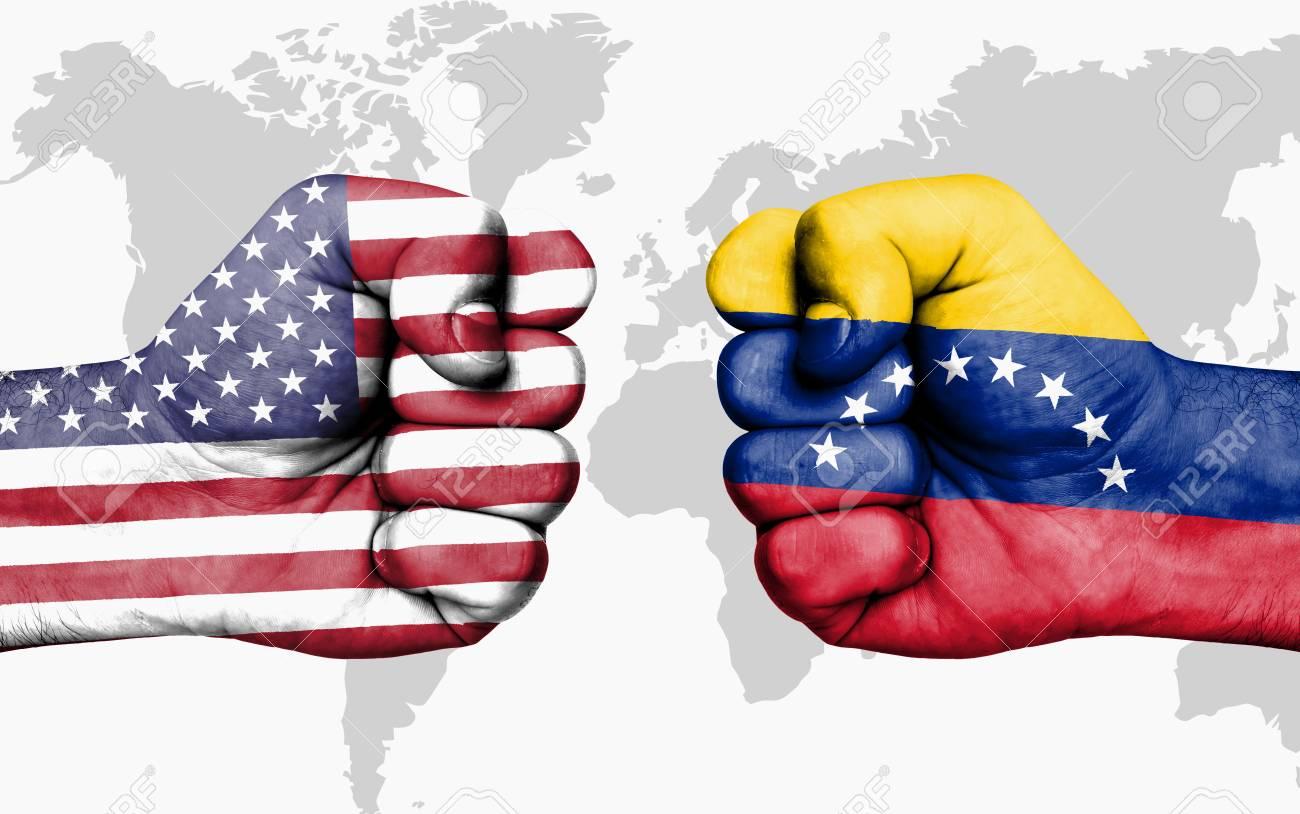 Bloomberg: США могут ввести новые санкции против Венесуэлы