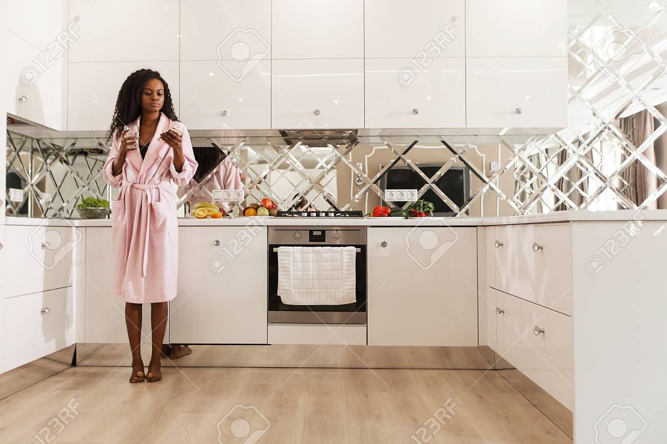 Isac recommend best of kitchen black girls
