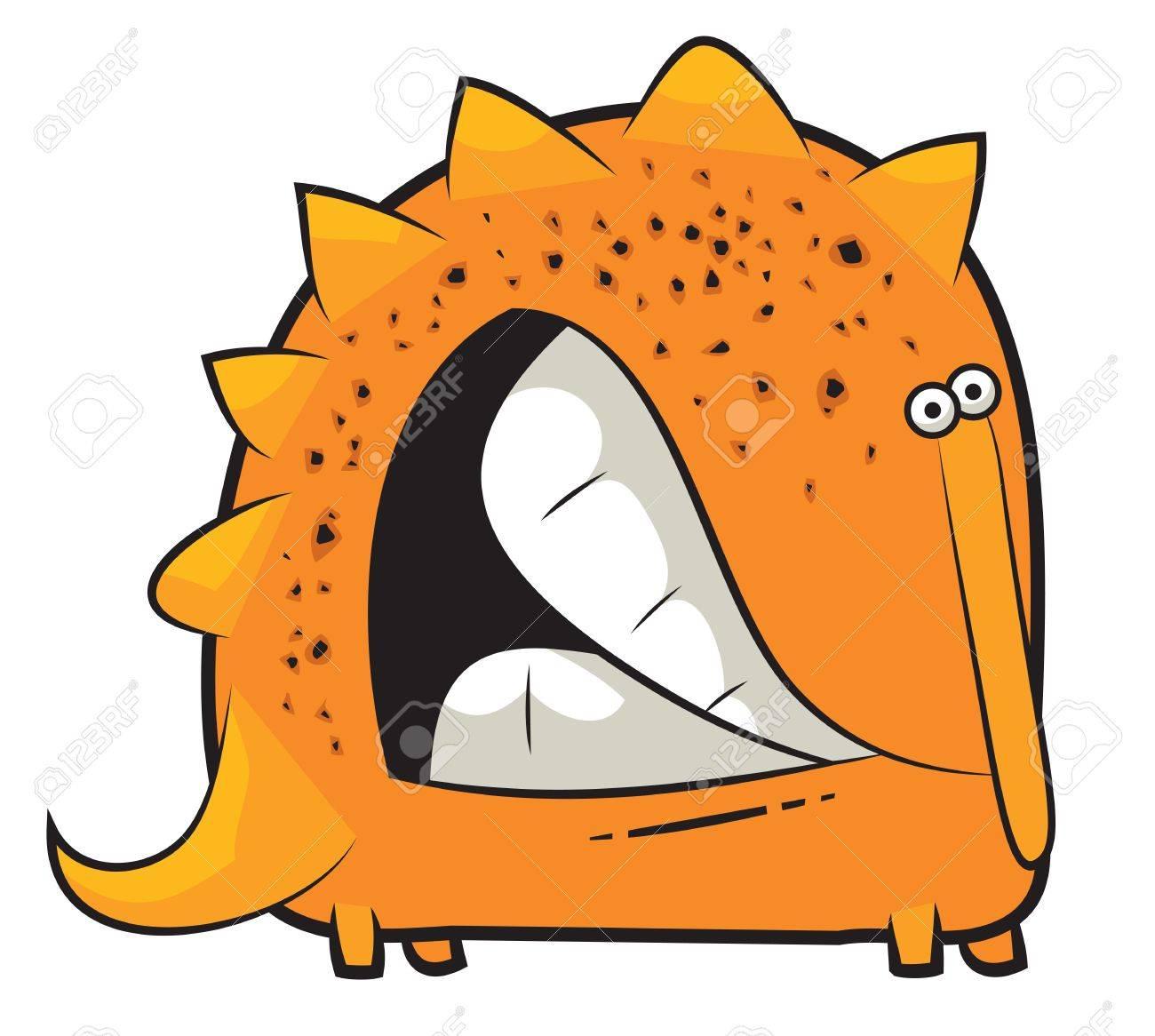 Teeth Chomping GIF - Teeth Chomping Cartoon - Discover & Share GIFs