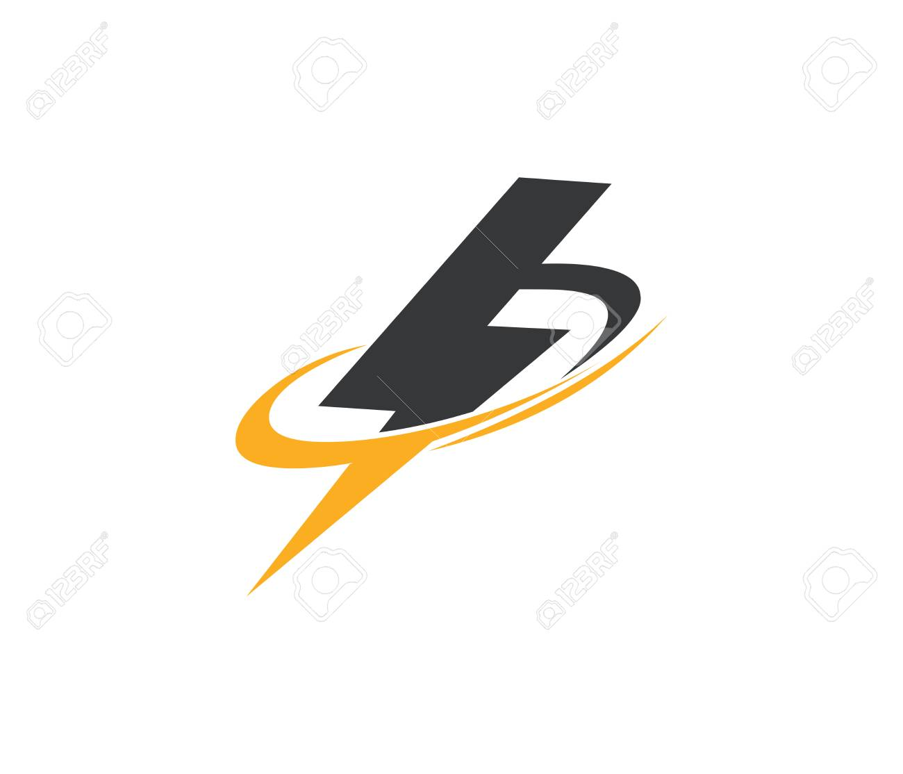 fast lightning power electricity vector logo design template royalty free cliparts vectors and stock illustration image 98180549 fast lightning power electricity vector logo design template