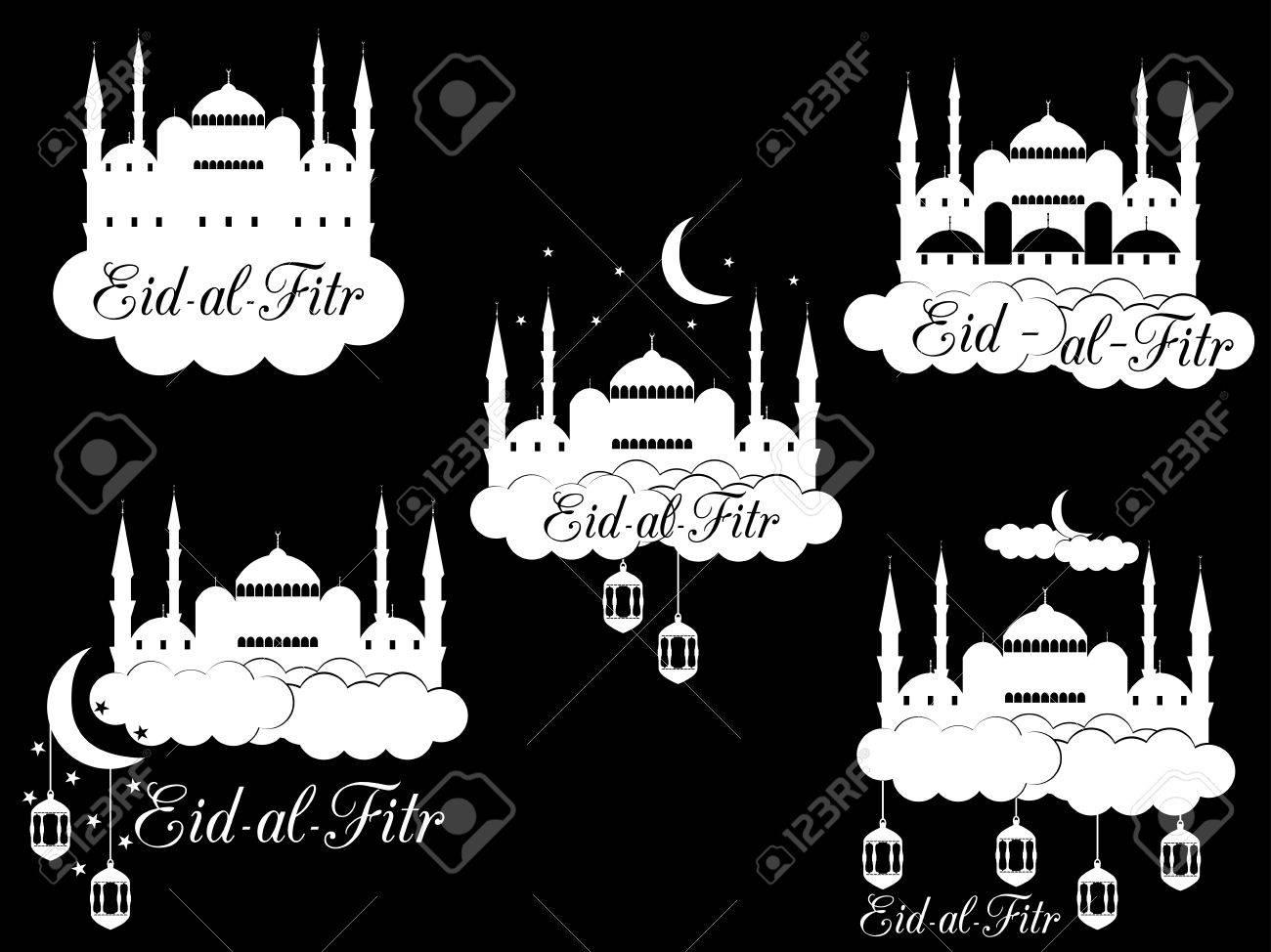 Great Traditional Eid Al-Fitr Decorations - 59957986-ramadan-kareem-mosque-minaret-lantern-and-moon-eid-al-fitr-muslim-traditional-holiday-eid-mubarak-ve  Snapshot_77574 .jpg