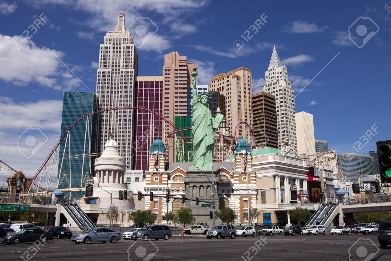 i day chrysler a new one in vegas las york heart postcard