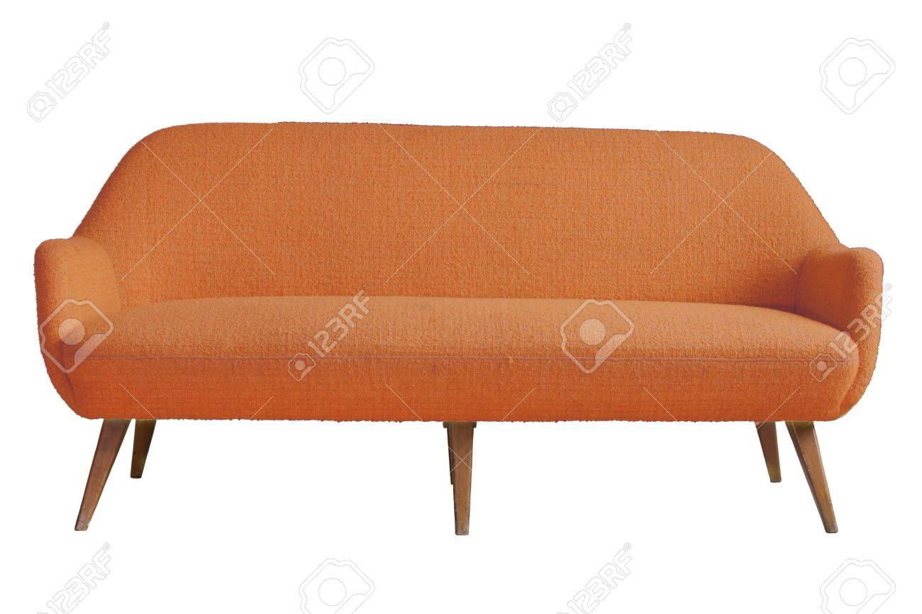 Modern armchair with isolated white color backgraound and cut out part for your art work and easy to use. Stock Photo - 13933696