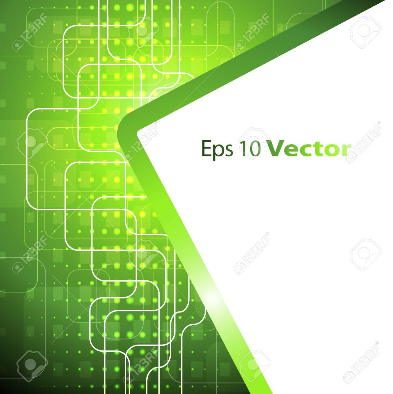vector shiny background Stock Vector - 10495801