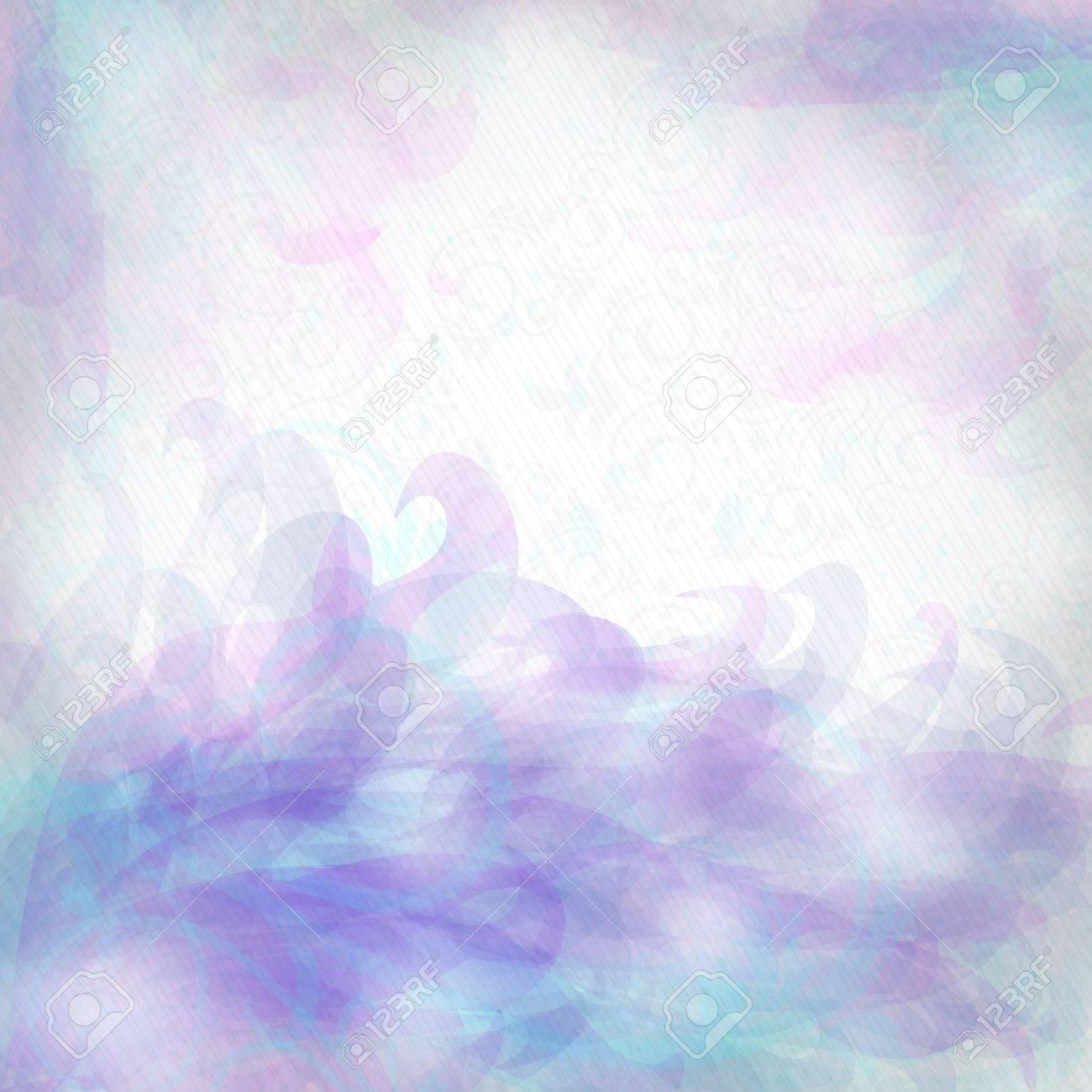 Romantic Background Stock Vector - 10495773