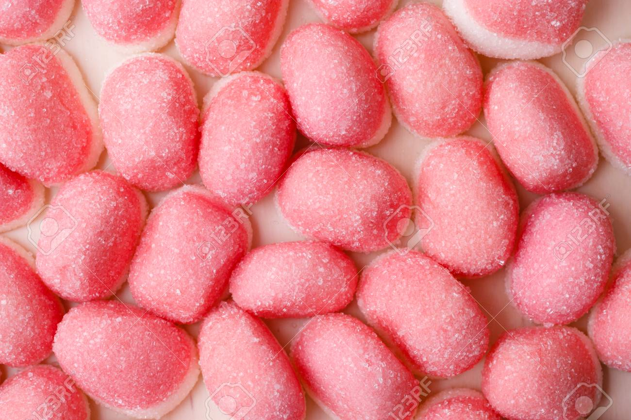 sweet food candy background pink jellies or marshmallows wallpaperstock photo sweet food candy background pink jellies or marshmallows wallpaper backdrop macro