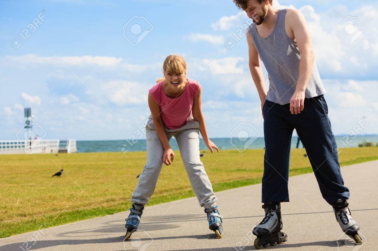 Dating ein Skater-Mädchen