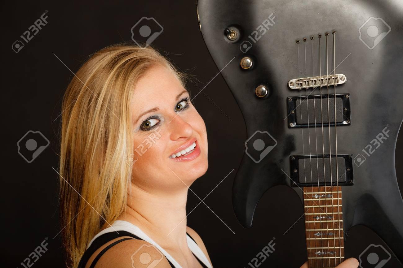 Musically Talented by DemonicAngel698 on DeviantArt