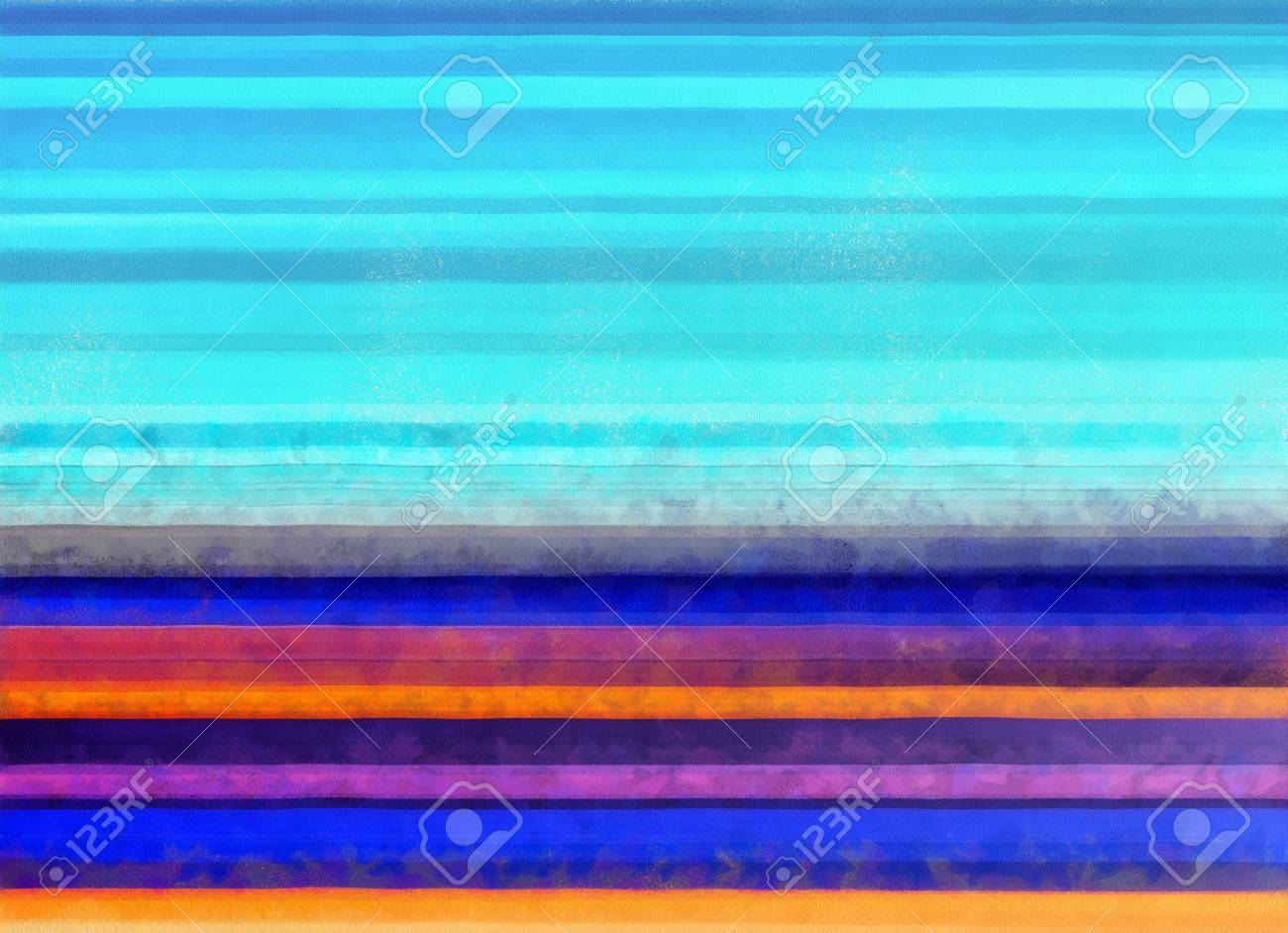 Abstract striped background Stock Photo - 20026278
