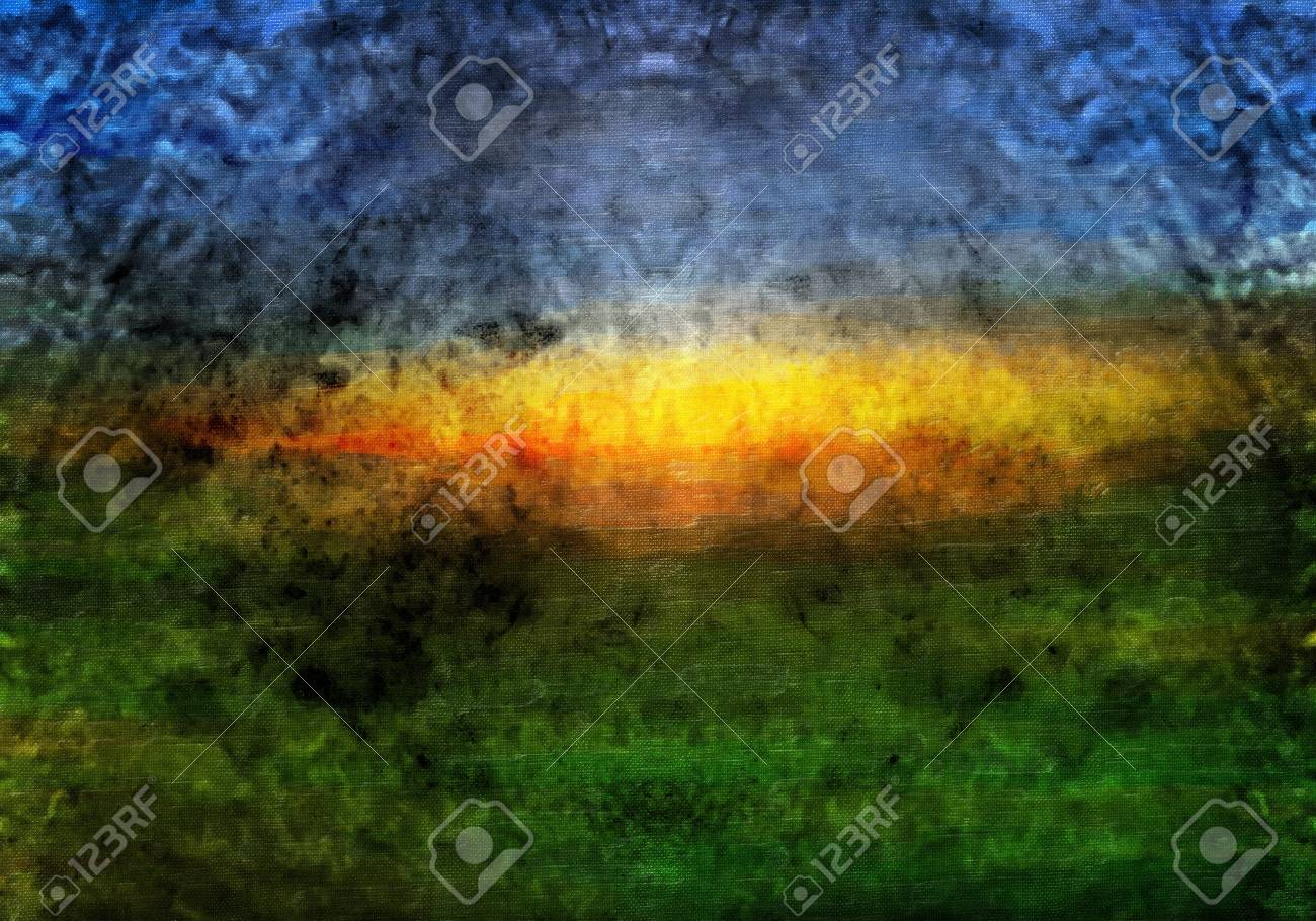 Abstract art vintage textured background Stock Photo - 20171306