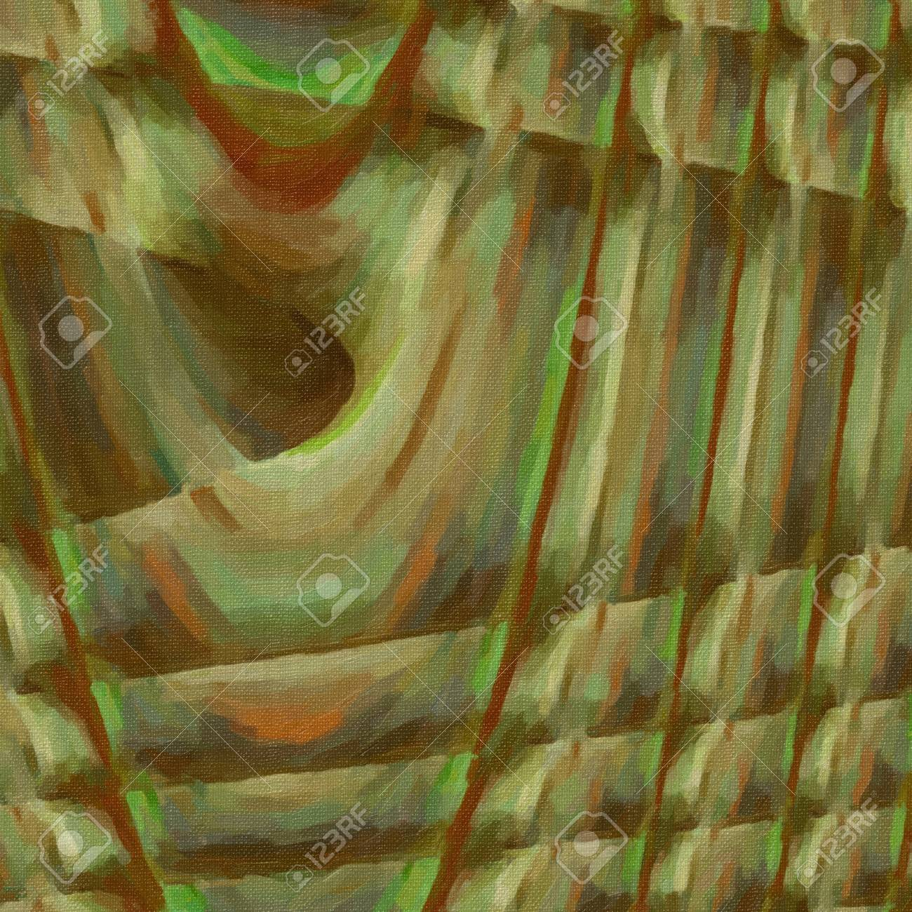 Abstract digital colored twisted background Stock Photo - 20835413