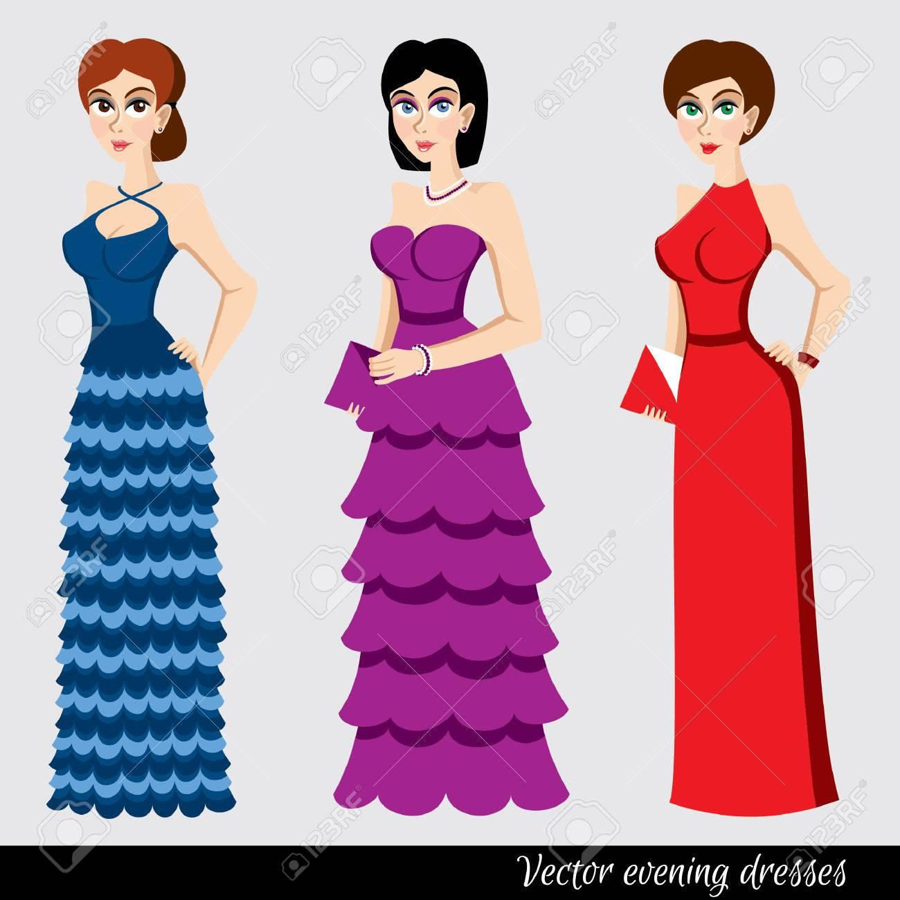 les ventes en gros belle et charmante Vente Les robes du soir dans différentes robe de soirée styles.Fashion faites  dans la composition style.Evening de douche moderne