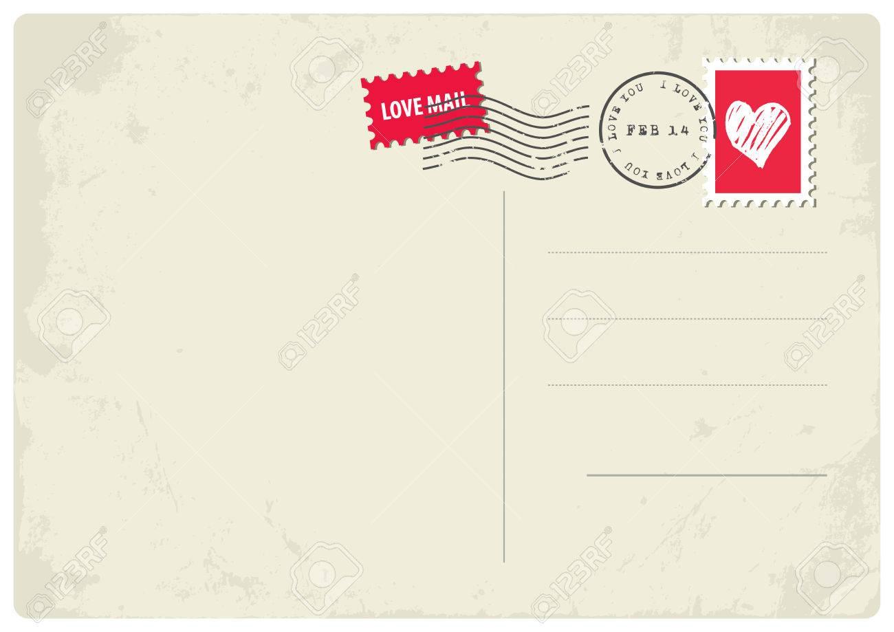 Love Postcard - 35288901