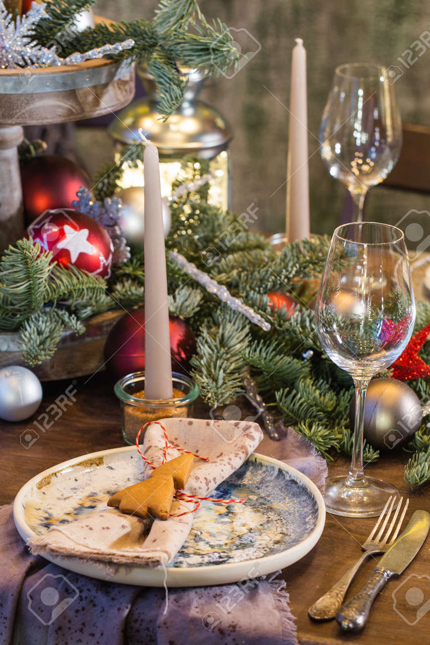 Dining Christmas Day 2021
