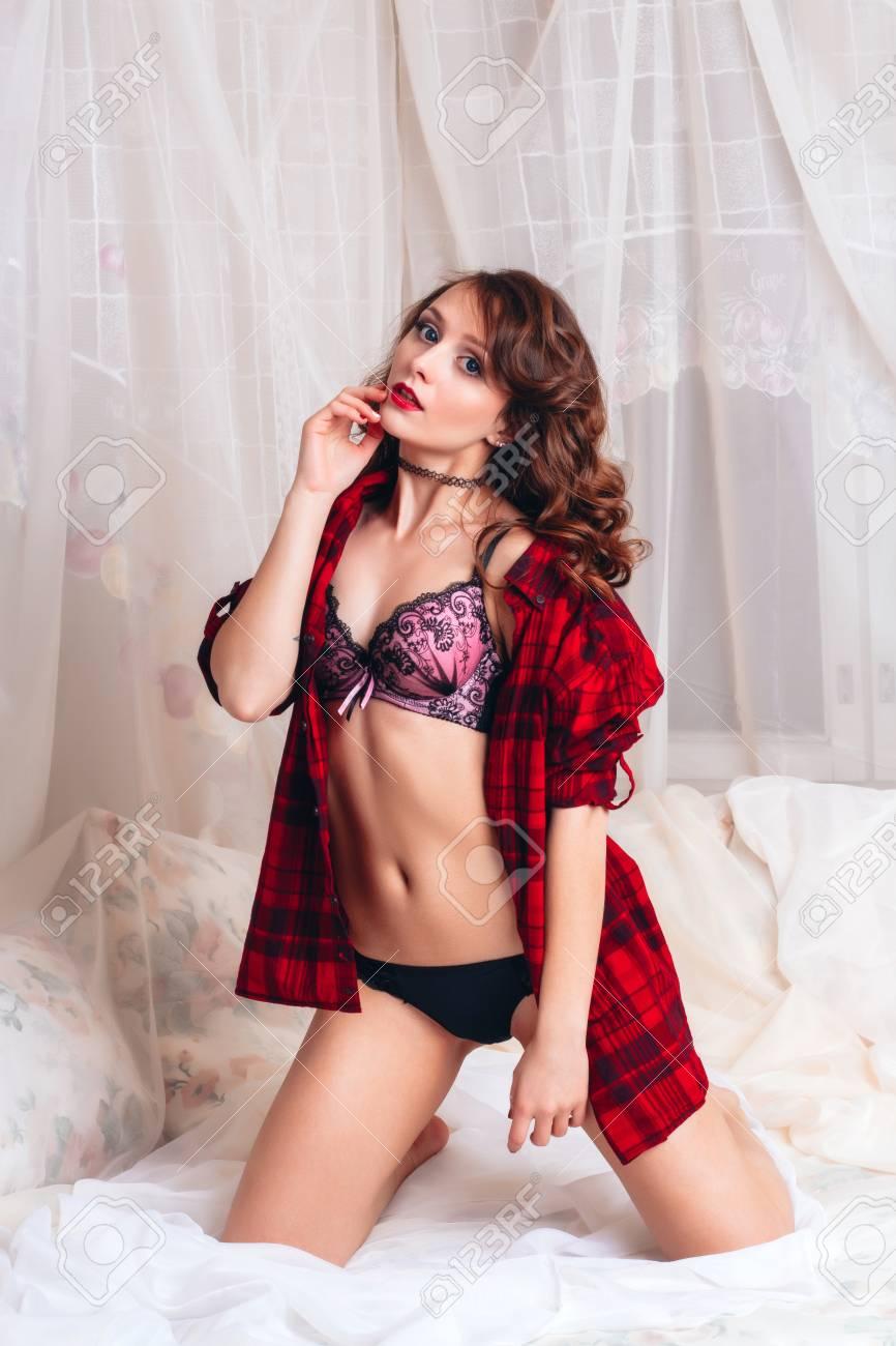 Foto desnuda ropa interior picture 338