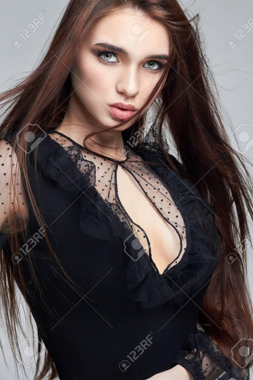 Nero donna xxx video