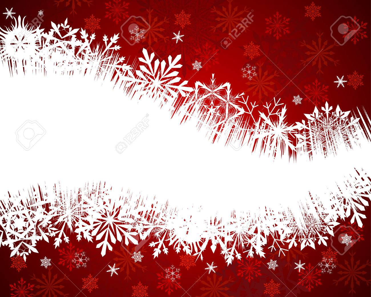 Beautiful vector christmas new year background for design use - Beautiful Vector Christmas New Year Background For Design Use Stock Vector 5735250