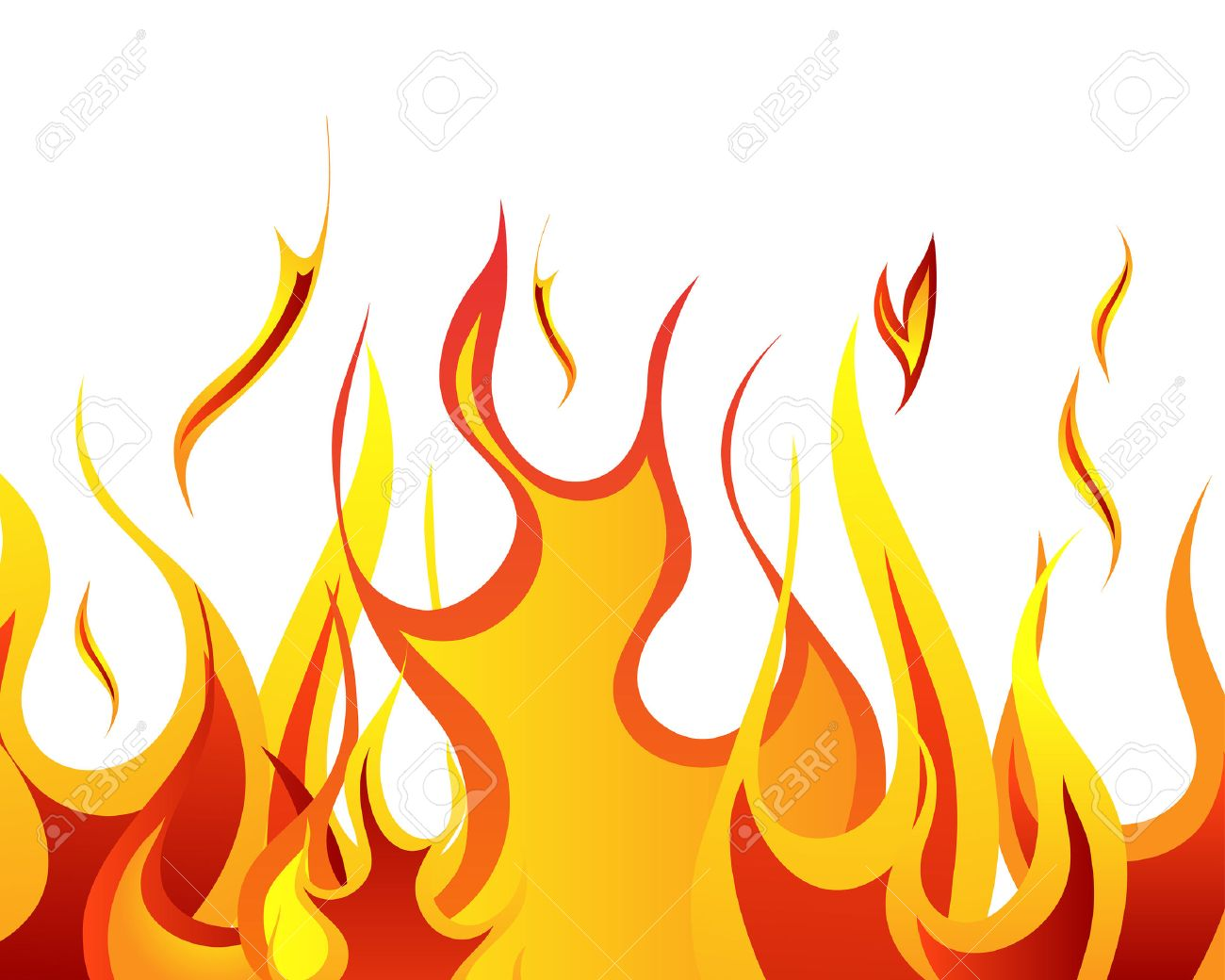 Cool Fire Designs to Draw Cool Flame Designs Drawings