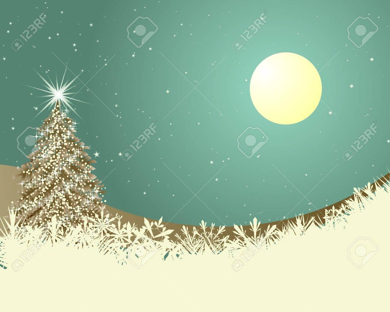 Schöne Weihnachten Bilder.Stock Photo