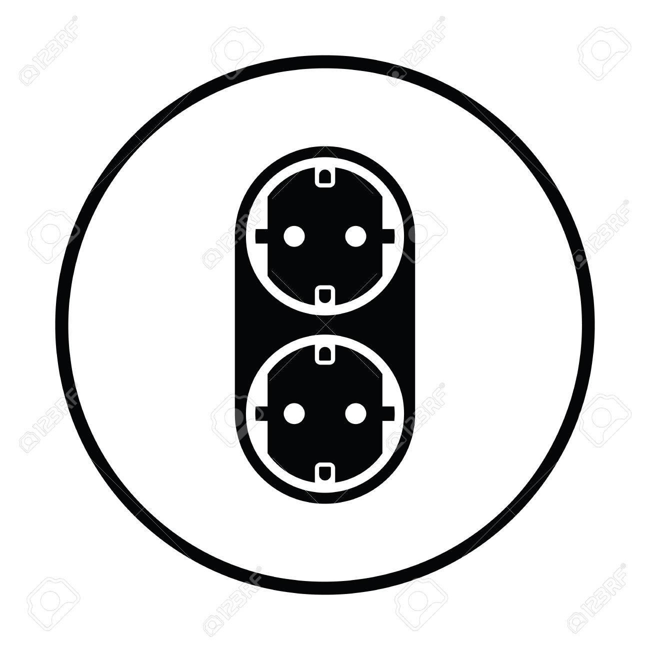 Nice Simbol Gambar Air Conditioner Festooning - Electrical Diagram ...