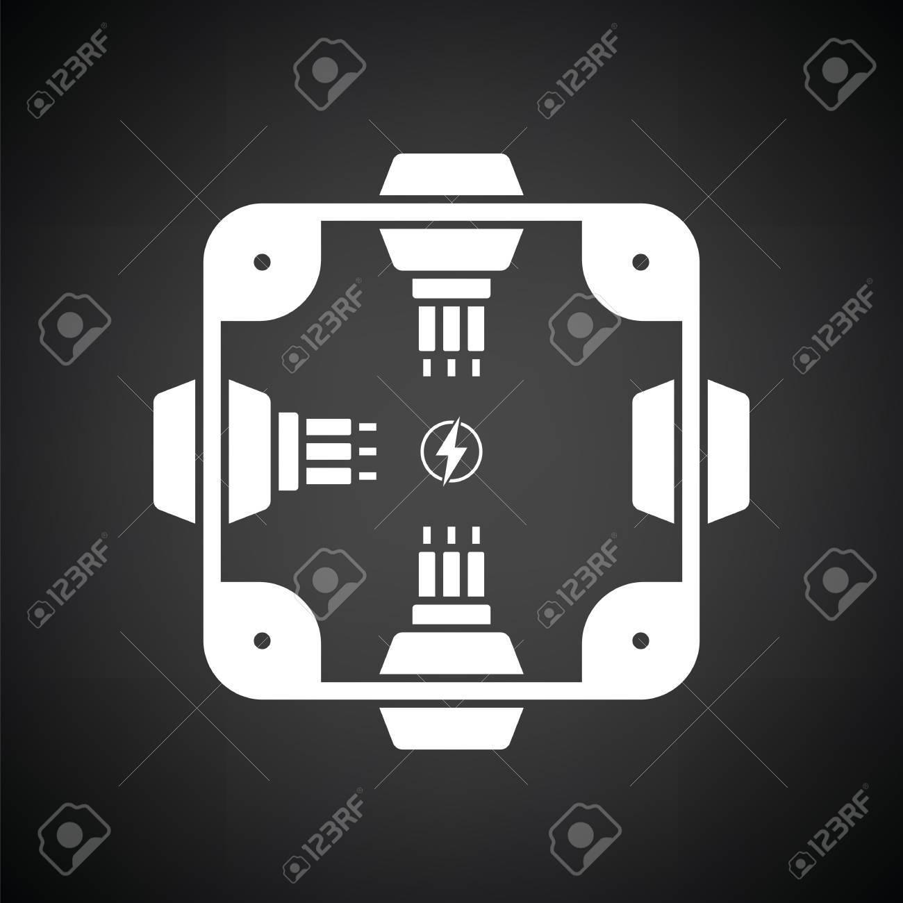 Ziemlich Schaltplan Anschlussdose Bilder - Elektrische Schaltplan ...