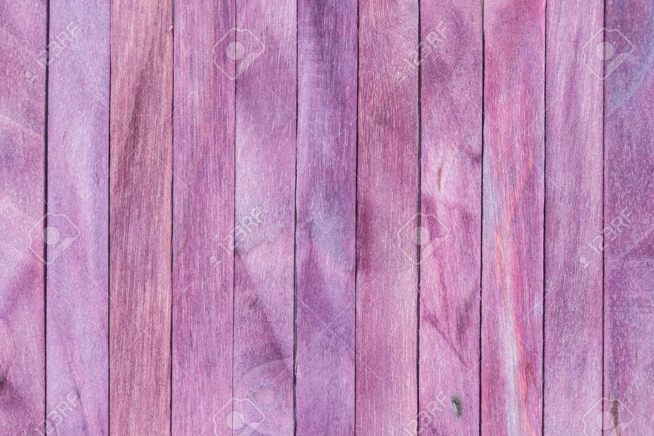 Wood Fence Background. Fine Fence Purple Wood Fence Plank Texture Background  Stock Photo 68023936 Intended