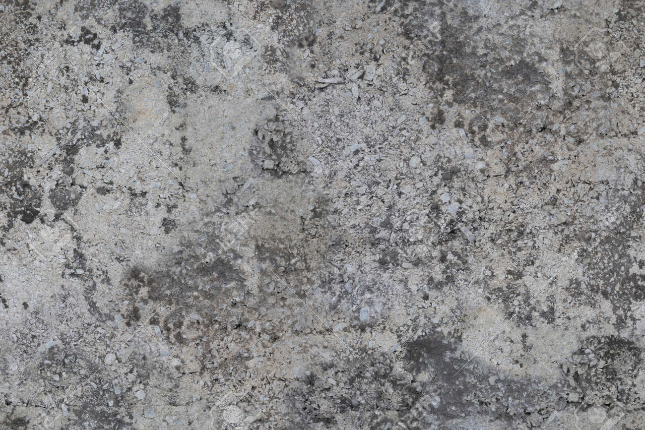 Old worn plaster surface with cracks. Rusty plaster texture. Background. Plaster. Wall. Seamless texture - 167262049