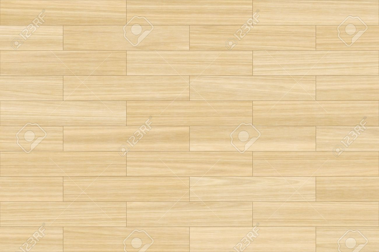 Background Texture Of Light Wood Floor Parquet Stock Photo Picture