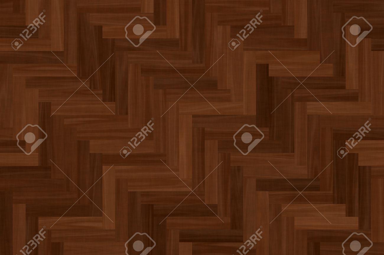 Background Texture Of Dark Wood Floor, Parquet Stock Photo   58332416