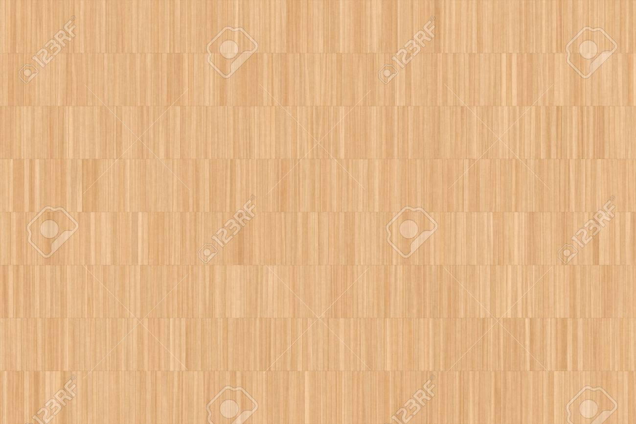 Background Texture Of Light Wood Floor Parquet Stock Photo