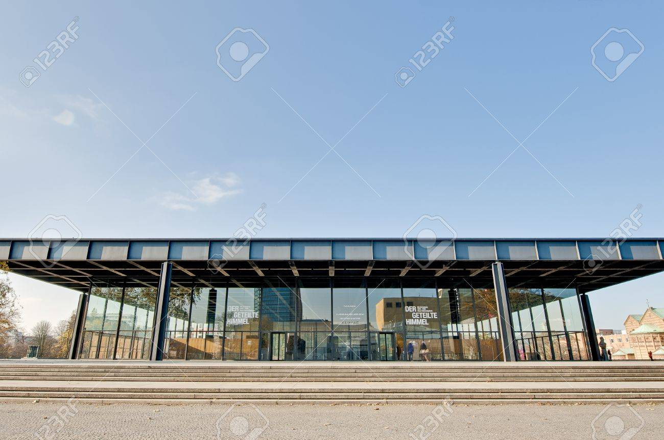 国立 美術館 新