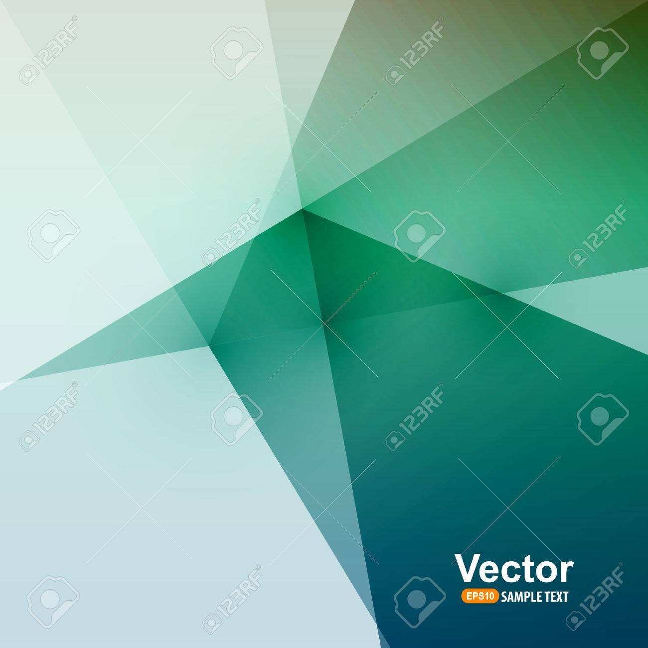 Abstract 3d wire background - 51811877