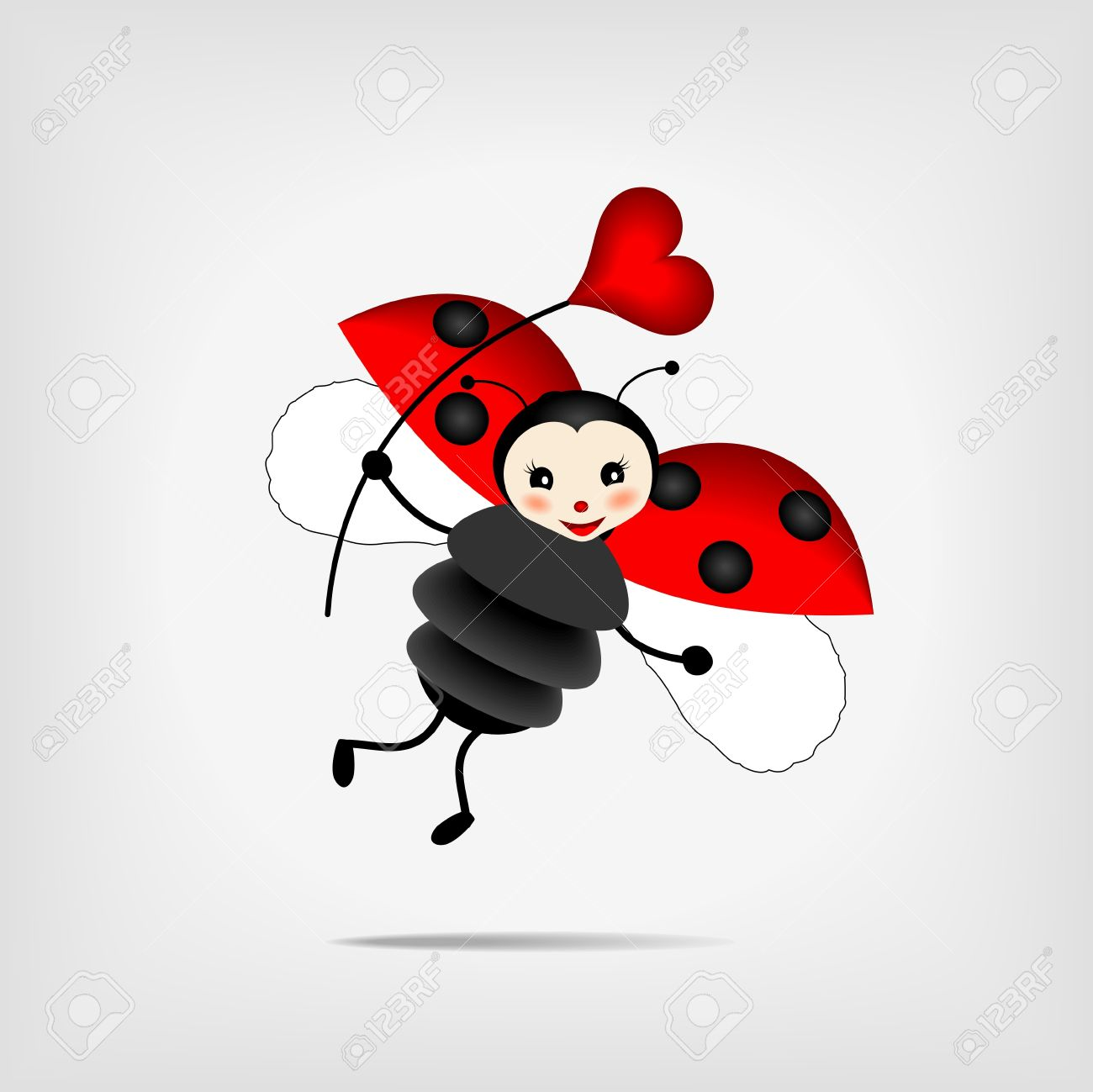 Ladybug Images & Stock Pictures. Royalty Free Ladybug Photos And ...