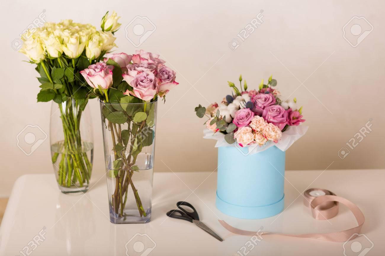 Beautiful flowers in the modern flower shop stock photo picture and beautiful flowers in the modern flower shop stock photo 71778781 izmirmasajfo