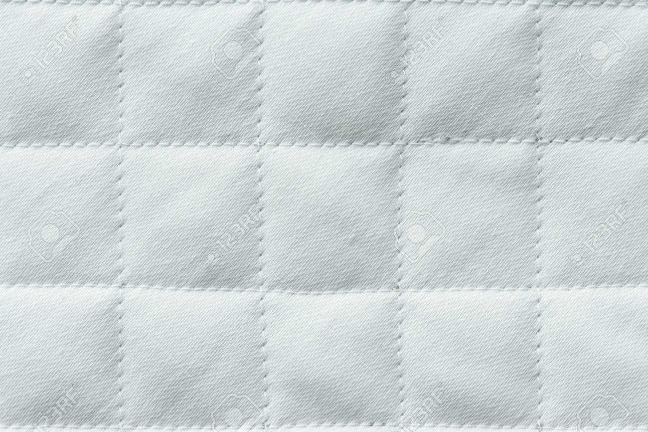 Perfect Quilted Light Cotton Fabric, Texture Stock Photo   87209576 Amazing Ideas