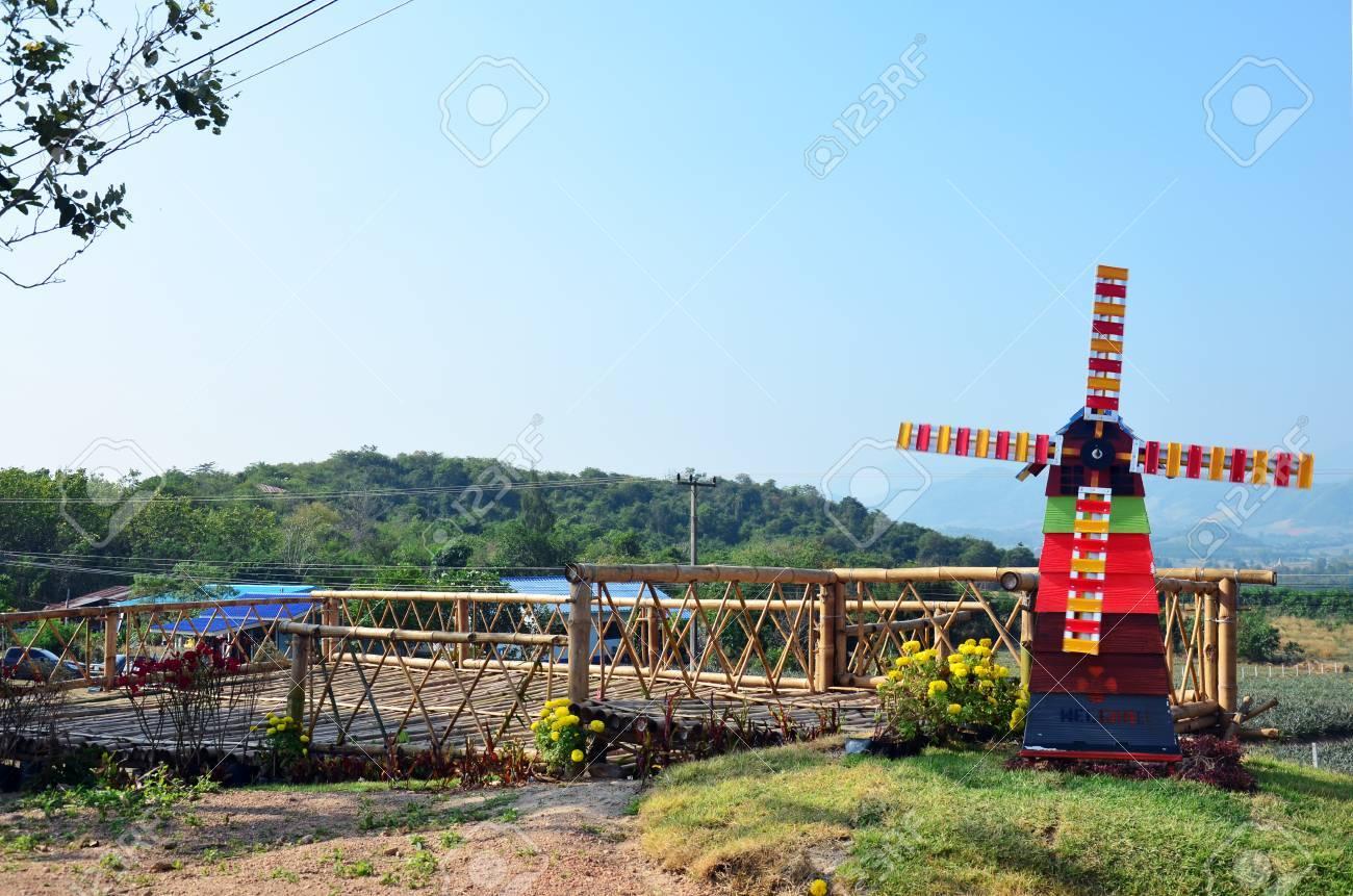 Ban Kha District #