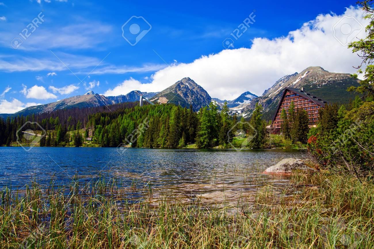 タトラ山脈