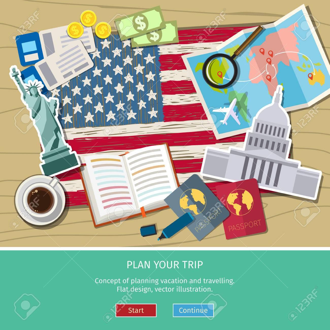 Concepto De Viaje O Estudiar Ingl S Dibujado A Mano Bandera De  -> Sala En Ingles Dibujo