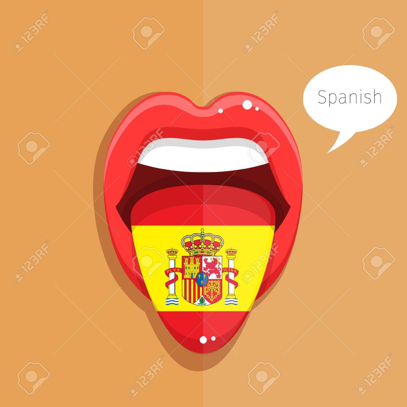 Resultat d'imatges de lengua español