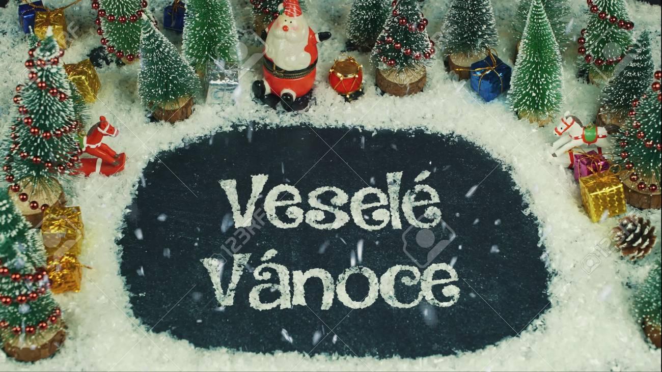 Frohe Weihnachten Und Ein Gutes Neues Jahr Tschechisch.Frohe Weihnachten Tschechisch Weihnachten 2019