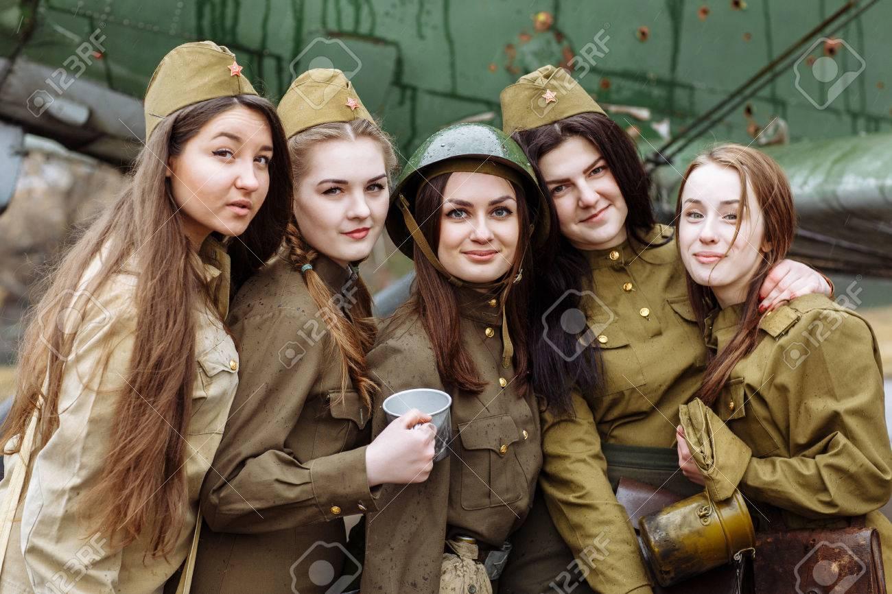 Girls ukraine young Ukrainian Girls