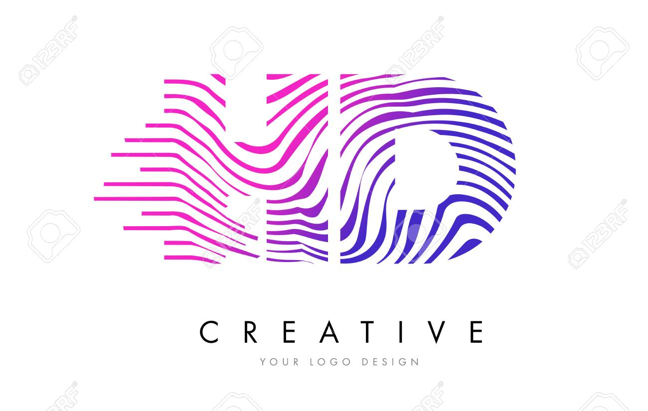 Hd h d zebra letter logo design with black and white stripes hd h d zebra letter logo design with black and white stripes vector stock vector 76497928 altavistaventures Gallery