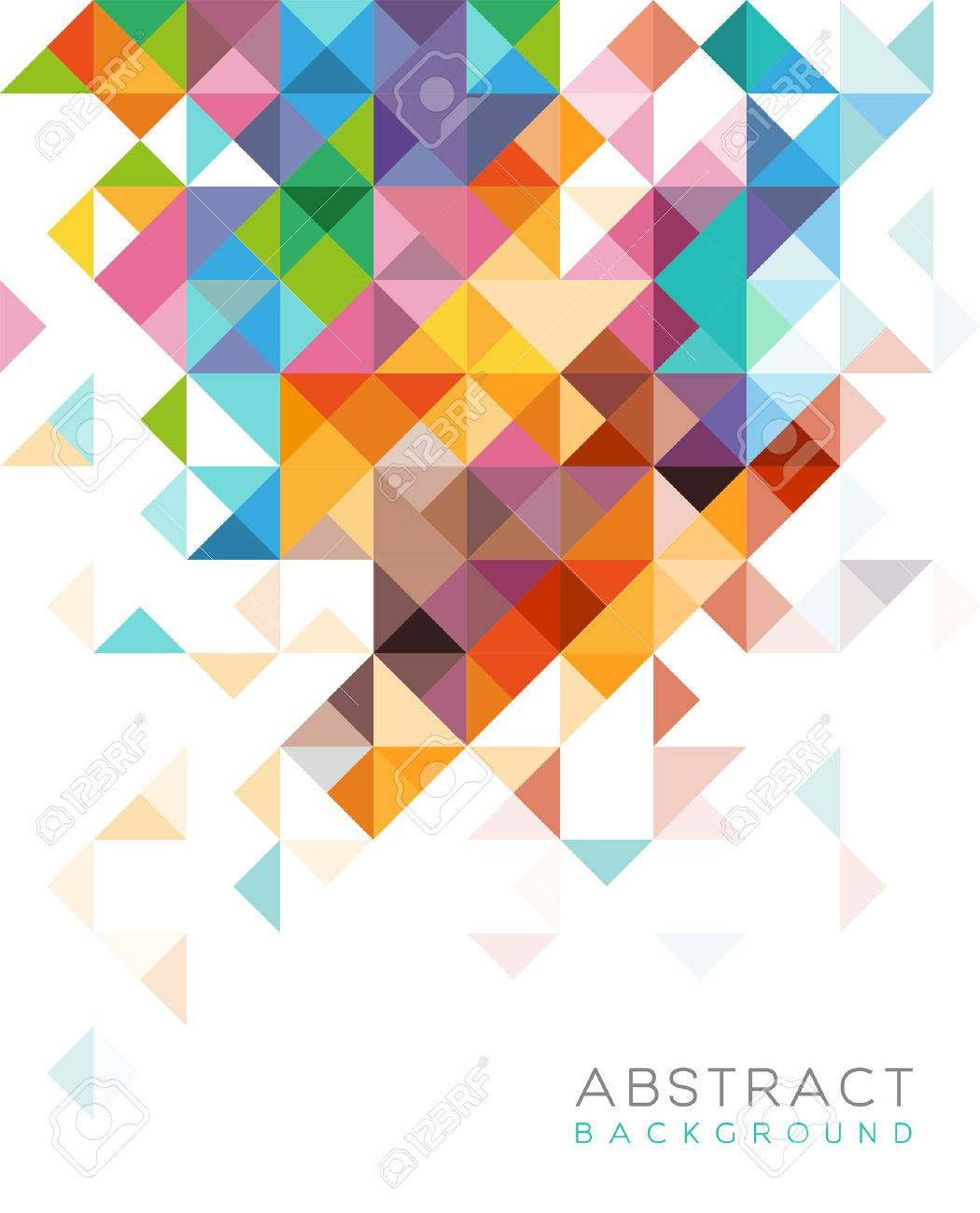 Abstract design for web or print - 50453677