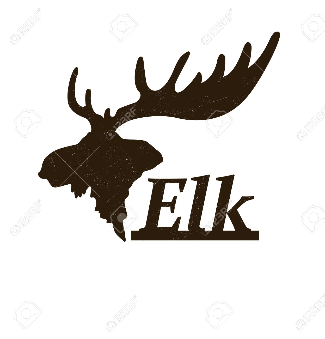 elk head stock photos royalty free elk head images and pictures