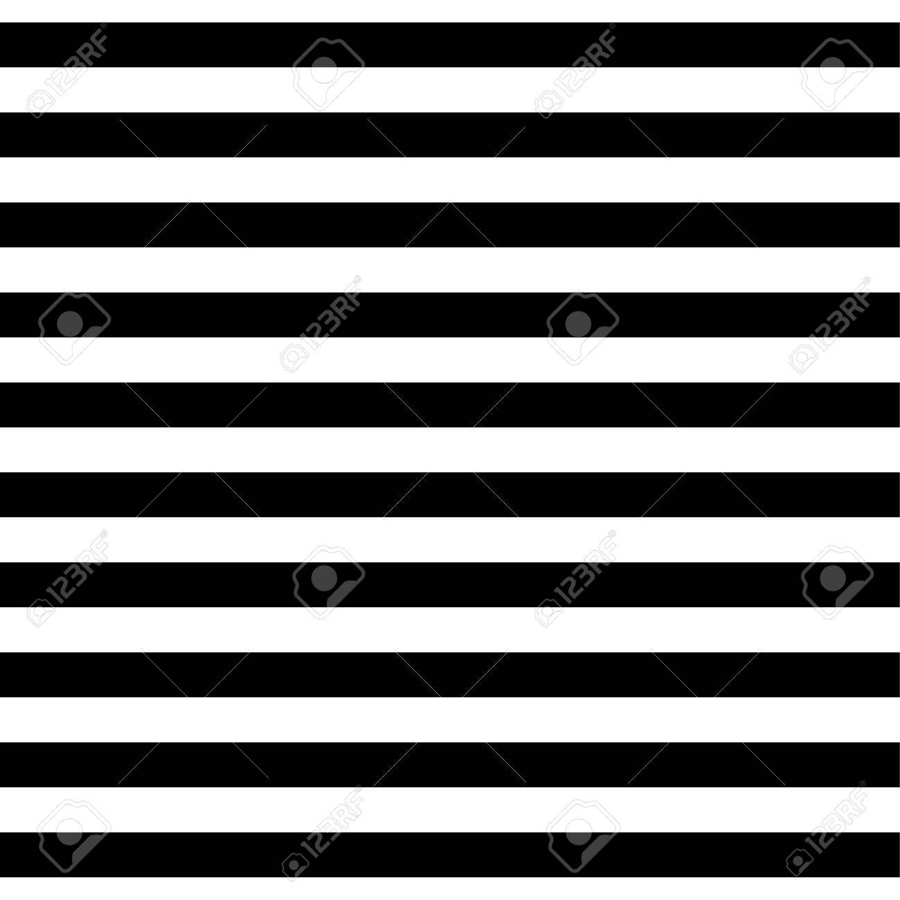 Pattern with horizontal stripes  Straight lines like a sailor