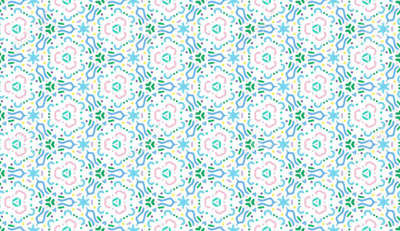 Design For Printing On Fabric Textile Paper Wrapper